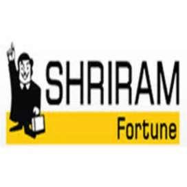 Shriram fortune Solution