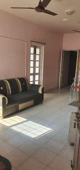 2 bhk full furnished flat.at shankar nagar