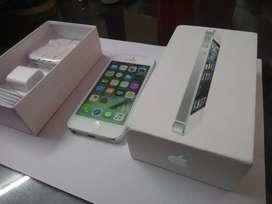 I phone 5 16gb notable