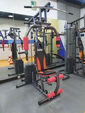 TL-HG001 HOME GYM 1 SISI Beban 75 kgs