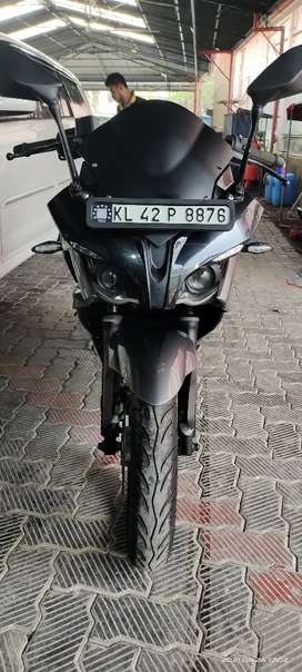 Pulsar Rs 200 Abs Finance Available