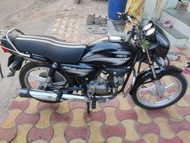 A bike working condition good  and only for cash on delivery