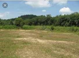 Tanah dijual, SHM, 1914 m'2, desa Sasaran,kec.Natal,kab.Madina,Sumut