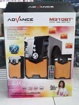 Speaker Advance M310BT