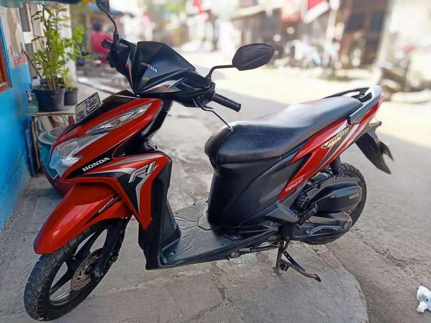 Vario Techno 125cc pribadi 0