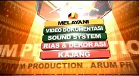 Jasa Dokumentasi Video Shooting