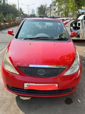 Tata Indica Vista Aqua Safire BS-IV, 2010, Petrol