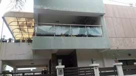 luxurious bungalow, fully furnished, having plot area of 2000sq.ft.