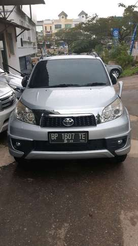 Ready 2Unit toyota rush TRD 2013&2014bs klr batam