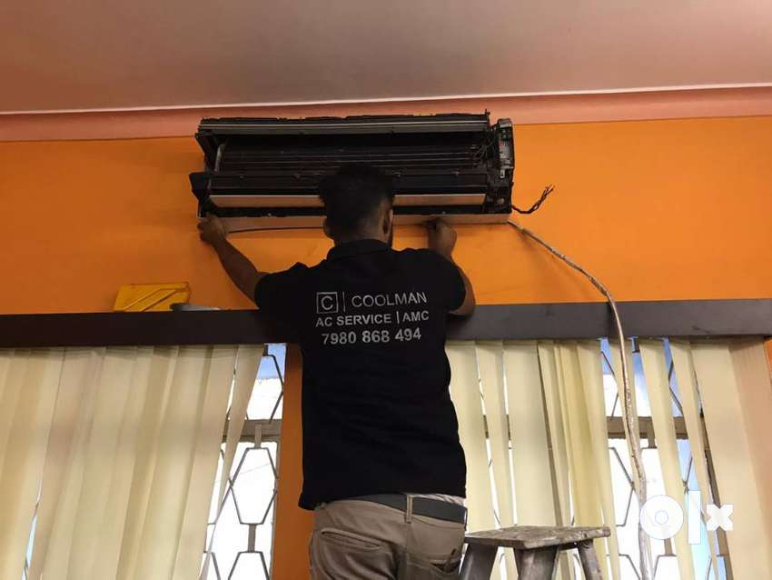 Full Air Conditioner Repair at Rs.399/- only AMC at Rs.999/- only Rs 0