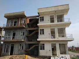 2BHK Platina Flats of 125 Sqyd near Mandi Kharar, Mohali