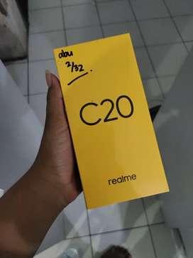 Realme c20 2/32