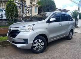 DIJUAL GN AVANZA 1.3 E up G MT
