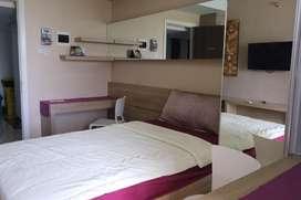 Apartemen Student Castle Bayar 20% Langsung Ditempati Atau Disewakan