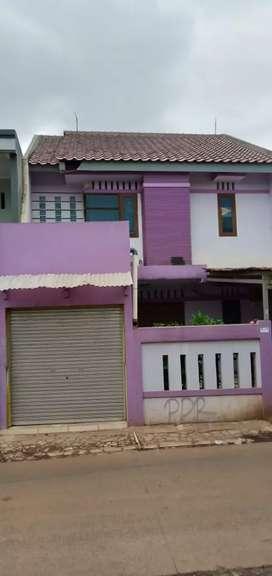 Rumah multifungsi di Bekasi