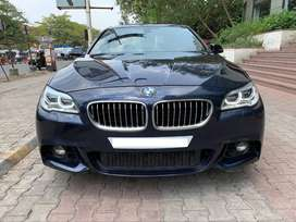 BMW 5 Series 530d M Sport, 2014, Diesel