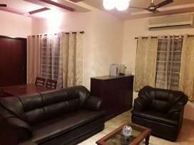 Posh Luxery Fully Furnished 2Bhk Flat Rent Chetpet opp sterling Rd CCP