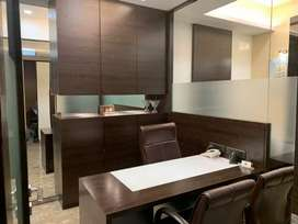 Sharing Office Space On Rent In Satra Plaza