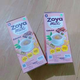 Zoya Mix Asi Booster Mama Bear