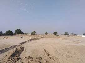 8 Marla Plot For Sale Star Avenue Jhangi Wala Road Bahawalpur