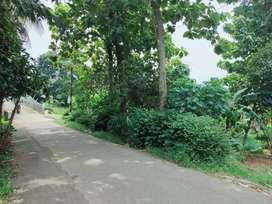 Jl. Raya Sawangan, Tanah Murah Luas 130 Meter: Buat Rumah Impian Anda