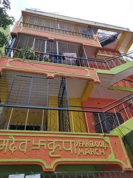 Amazing 3 bhk flat for rent in Mahadevapura