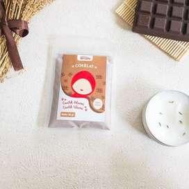 CHOCOLATE MASK HUMAIRA