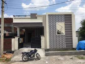 2 BHK ind house for rent in Ismailkhanguda, Rampalli