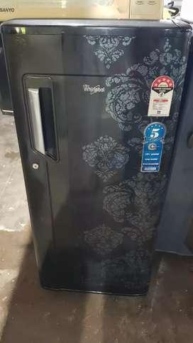 Fridge &washing machine available starting 3999