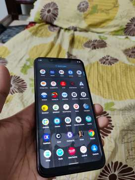 Nokia 8.1 in Great condition