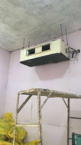Air Handling Unit for 4Ton (AHU)