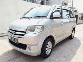 Suzuki apv GX 2012 manual low km