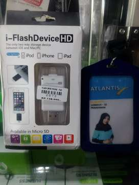 I FLASH drive iphone ipad