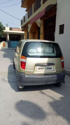 Car is in good condition  fitness valid till November  2020