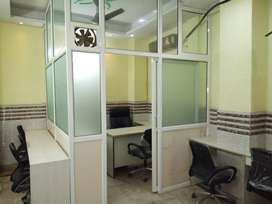 Fully Furnished Commercial Space at Laxmi Nagar