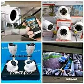 JANGAN TUNGGU KEMALINGAN, SEGERA PASANG KAMERA CCTV FULL HD