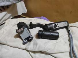 Gimbal Hohem iSteady x 3 axis for mobile phone