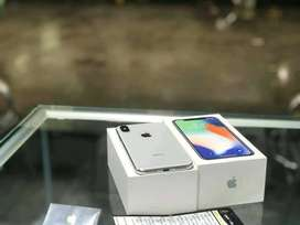 Refurbished  Apple  I  Phone  X  are  available  in  Good  price