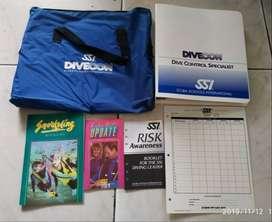 Manual SSI Divecon