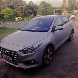 Brand new car in good condition. Purchase in feb2019