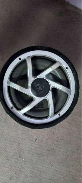 Jxl speaker