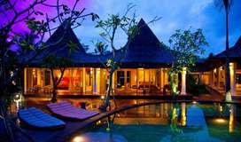 Hotel ubud - tegallalang
