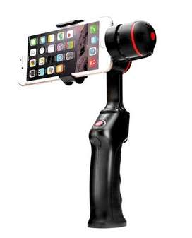 Gimbal stabilizer smartphone camera WENPOD SP1