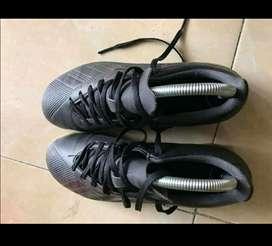 sepatu futsal adidas x tango 18.4 size 39 1/3