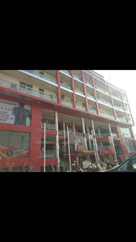 275 & 250 sq. Foot shop, 2 shops A SQUARE Plaza for rent and sale