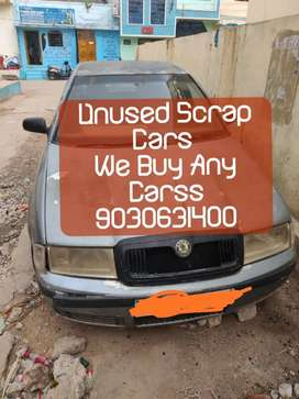 Nonused/Scrap/Car/Buyers