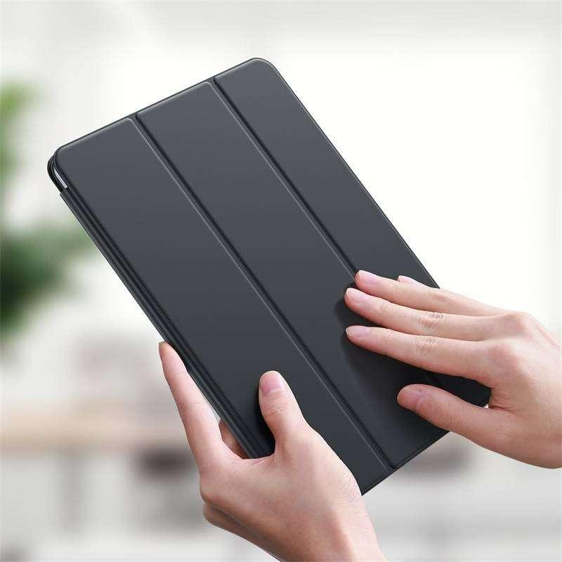 Case iPad Pro 10.2 Inch 2020 - Luxury Magnetic Leather Case