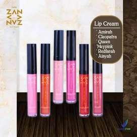 Lipstik new zan