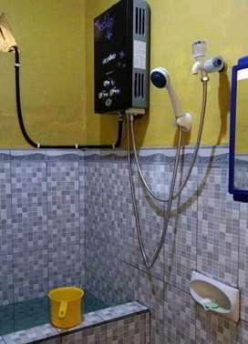 Water heater Gas aman