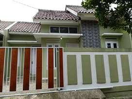 Rumah cluster murah dekat St Citayam